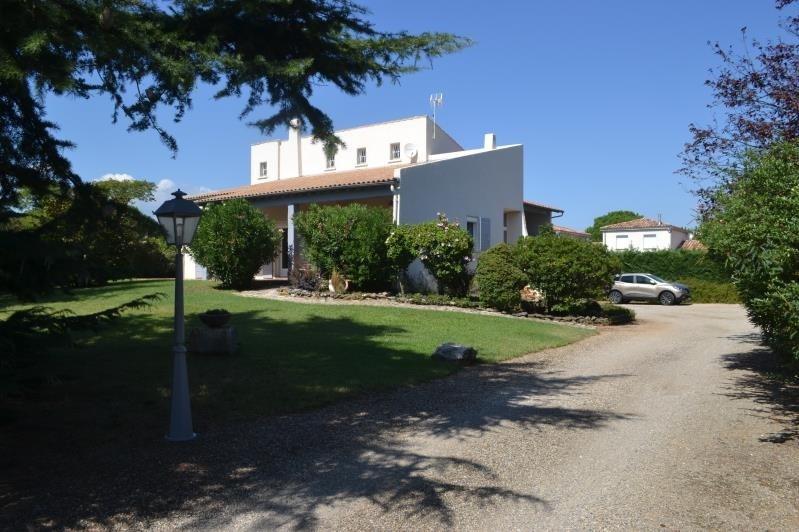 Vente maison / villa Montelimar 450000€ - Photo 1