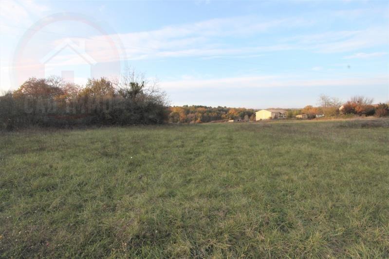 Vente terrain Queyssac 28500€ - Photo 1