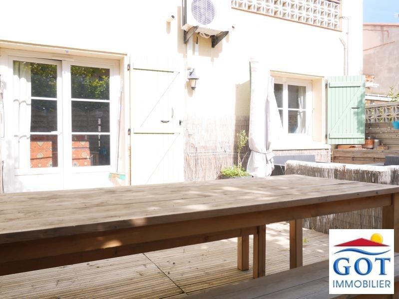 Vente maison / villa St laurent de la salanque 270000€ - Photo 10