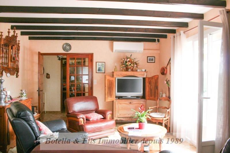 Vitalicio  casa Chusclan 167000€ - Fotografía 3