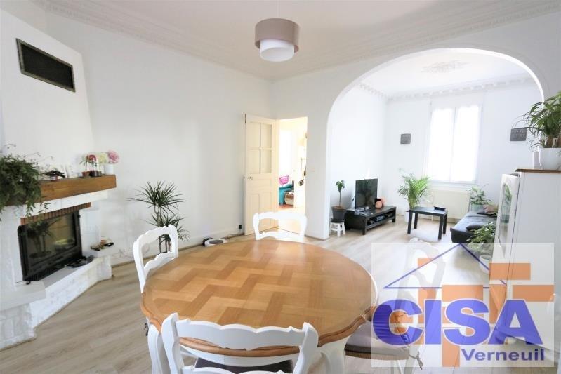 Vente maison / villa Pont ste maxence 279000€ - Photo 2