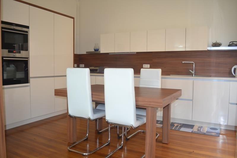 Vente de prestige appartement Colmar 444000€ - Photo 4