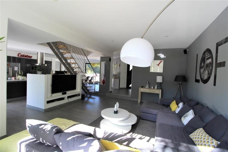 Vente de prestige maison / villa Couzeix 399000€ - Photo 2
