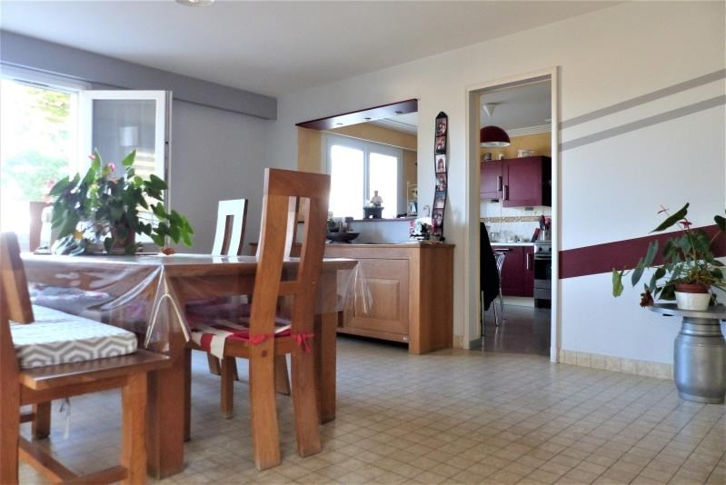 Vente maison / villa St michel chef chef 418 000€ - Photo 3
