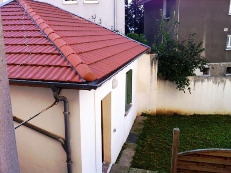 Vente maison / villa Villeurbanne 149000€ - Photo 1