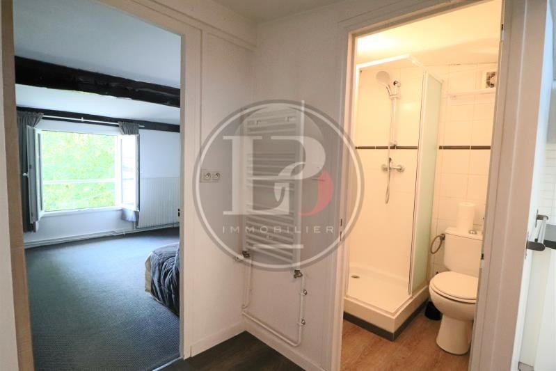 Vente appartement St nom la breteche 122 000€ - Photo 5