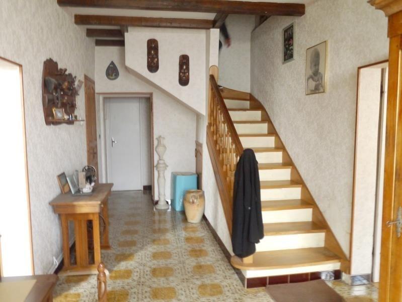 Sale house / villa Jarnac champagne 128400€ - Picture 4