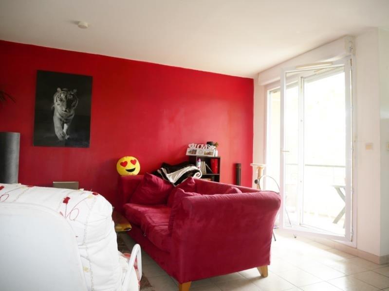 Sale apartment Beziers 94000€ - Picture 3
