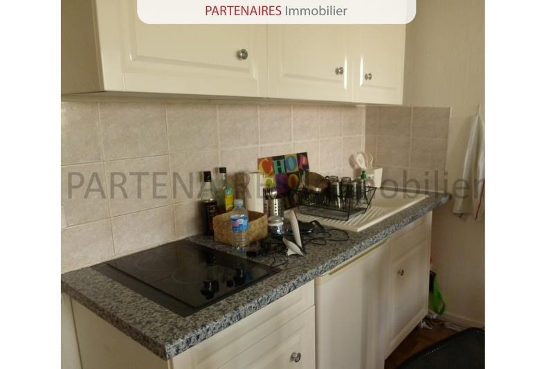 Location appartement Le chesnay 625€ CC - Photo 3