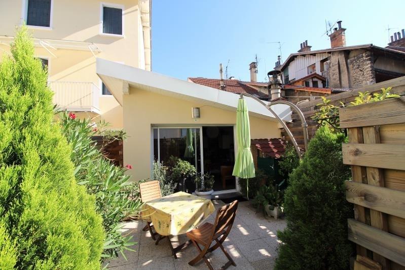 Vendita appartamento Voiron 167000€ - Fotografia 1