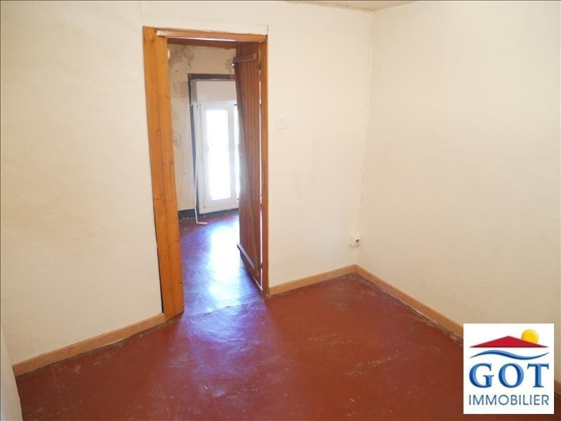 Venta  casa Torreilles 55500€ - Fotografía 12