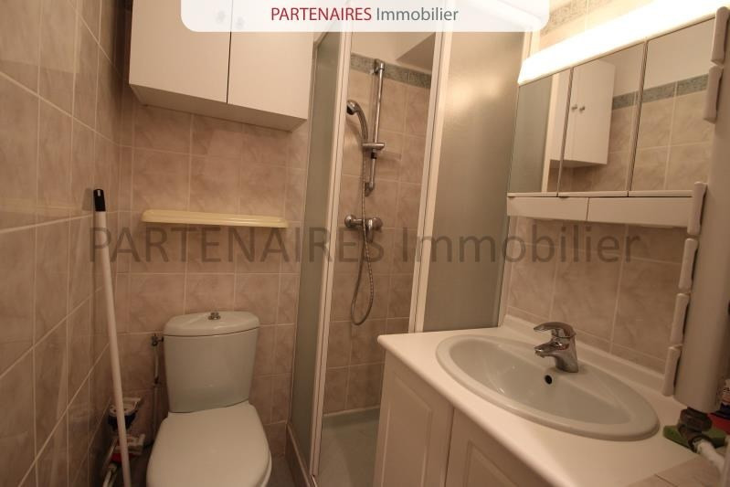 Vente appartement Versailles 108 000€ - Photo 5