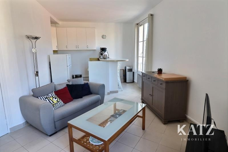 Vente appartement St cloud 269 000€ - Photo 1