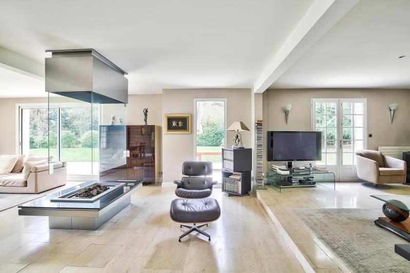 Deluxe sale house / villa St nom la breteche 1490000€ - Picture 6