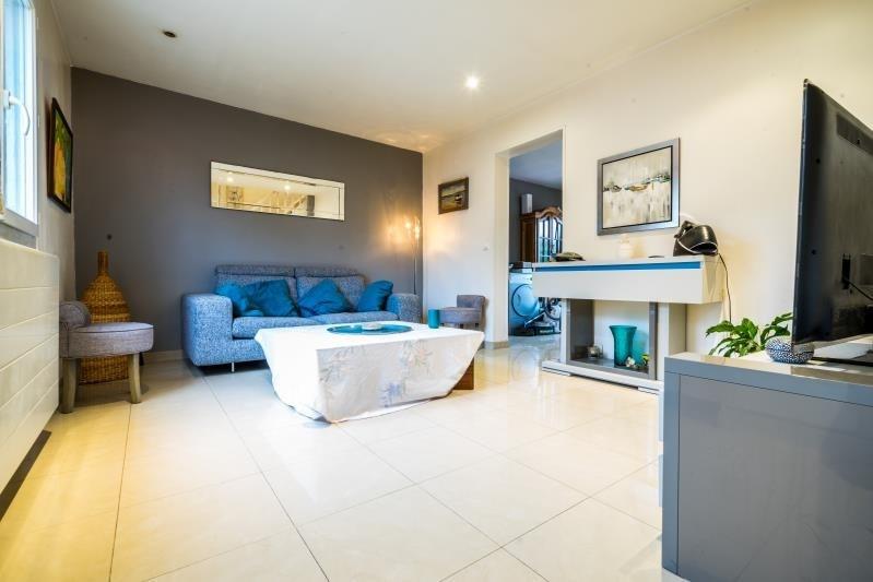 Vente maison / villa Villepreux 265000€ - Photo 2