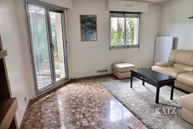 Vente appartement La garenne colombes 362000€ - Photo 2