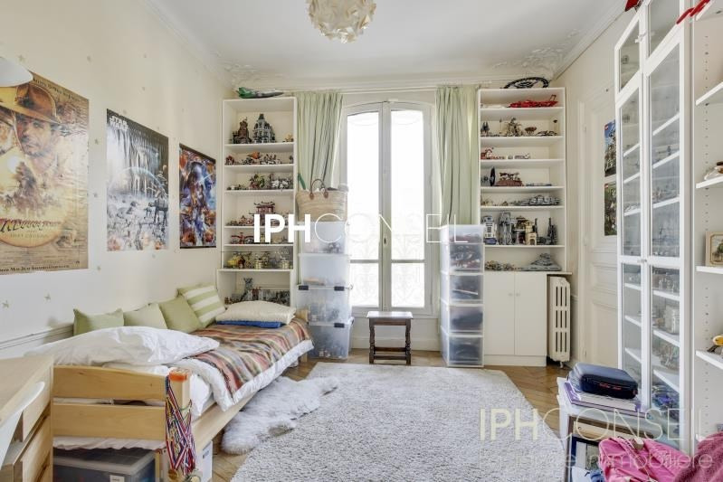 Deluxe sale apartment Neuilly sur seine 1980000€ - Picture 8