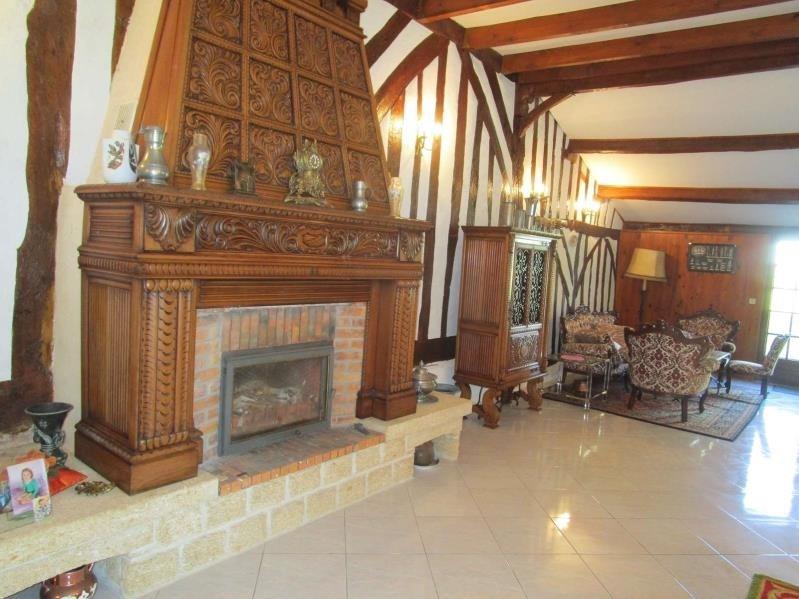 Vente maison / villa St medard de mussidan 317000€ - Photo 4