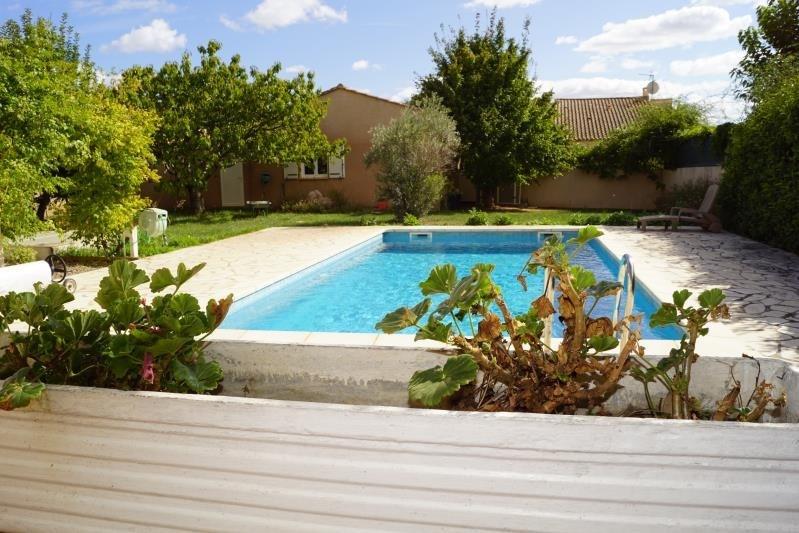 Sale house / villa Lieuran les beziers 294000€ - Picture 2