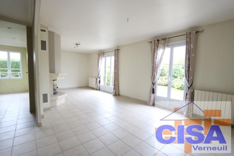 Sale house / villa Sacy le grand 270000€ - Picture 2