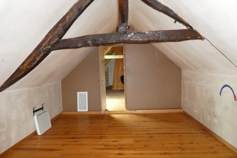 Verkoop  huis Beaumetz les loges 169000€ - Foto 9