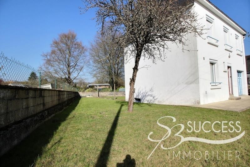 Revenda casa Inzinzac lochrist 132350€ - Fotografia 8