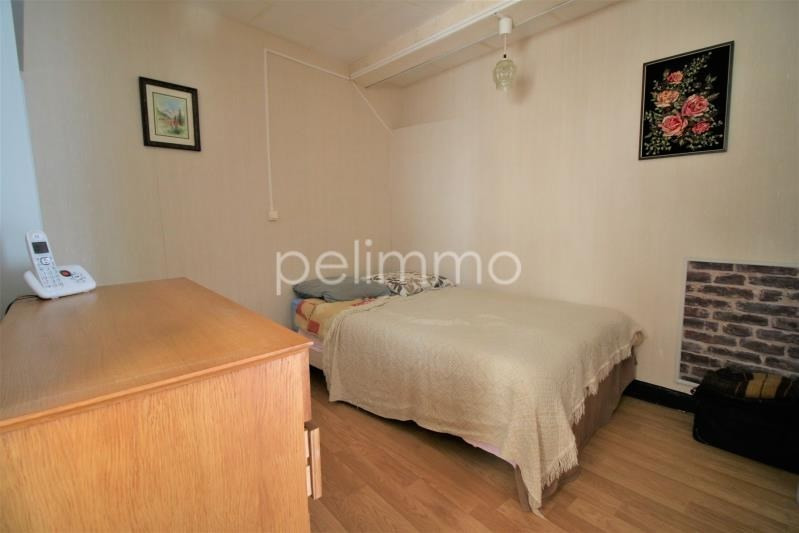 Sale apartment Grans 115 500€ - Picture 5