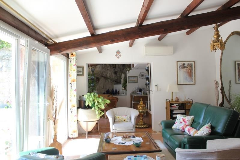 Vente de prestige maison / villa Villeneuve les avignon 670000€ - Photo 4