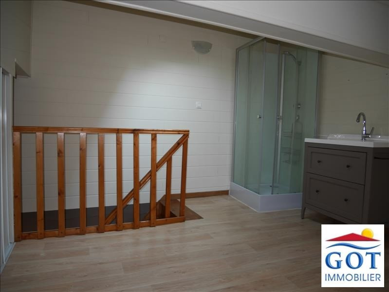 Vente appartement St laurent de la salanque 49 500€ - Photo 10