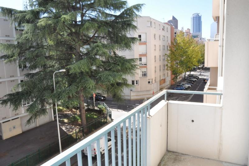 Revenda apartamento Lyon 3ème 370000€ - Fotografia 8