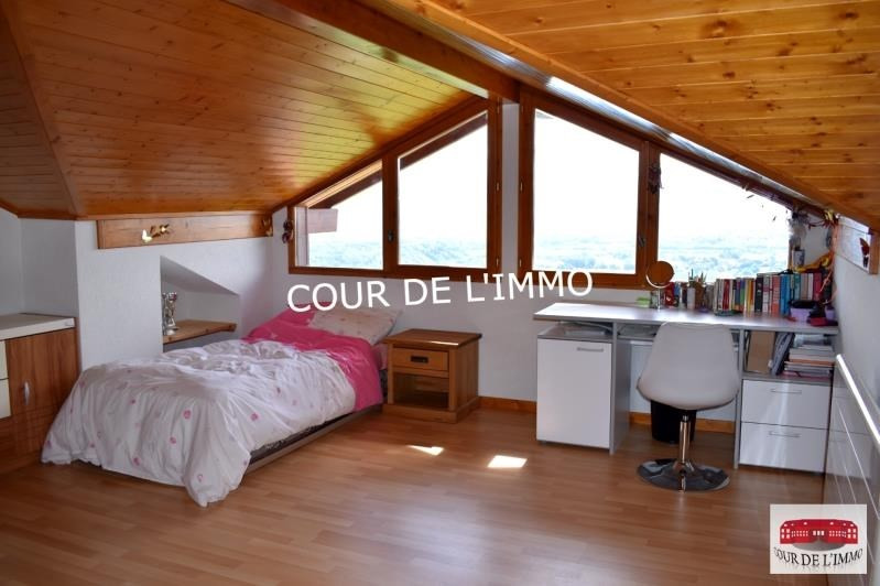 Vente de prestige maison / villa Lucinges 620 000€ - Photo 8