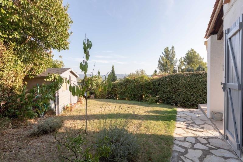 Vente maison / villa Rousset 390000€ - Photo 9