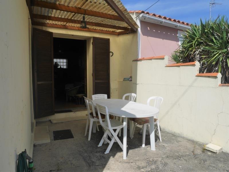 Vente maison / villa Olonne sur mer 139500€ - Photo 6