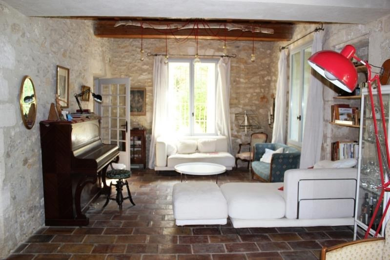 Vente de prestige maison / villa Aramon 670000€ - Photo 5