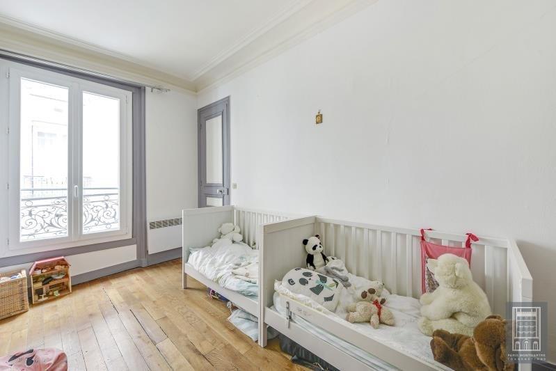 Sale apartment Paris 18ème 475000€ - Picture 9