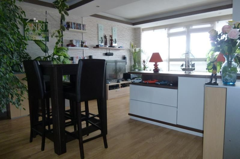 Vente appartement Plaisir 189 000€ - Photo 2