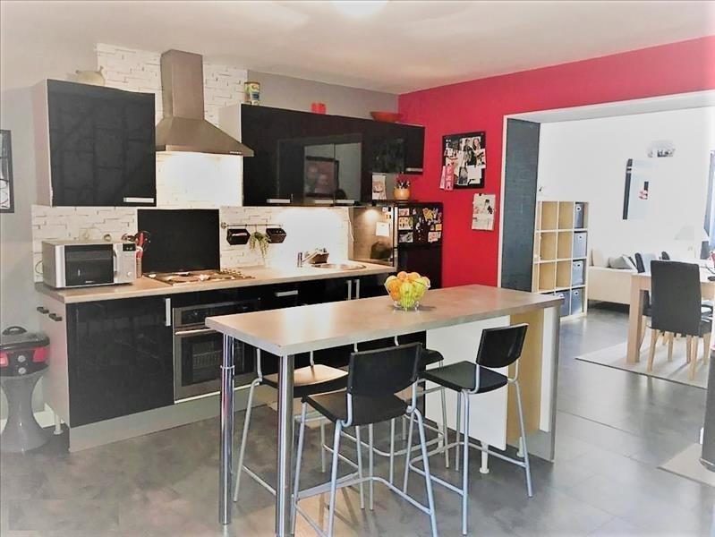 Sale house / villa Mont bernanchon 135000€ - Picture 3