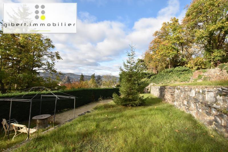 Sale house / villa Aiguilhe 398000€ - Picture 1