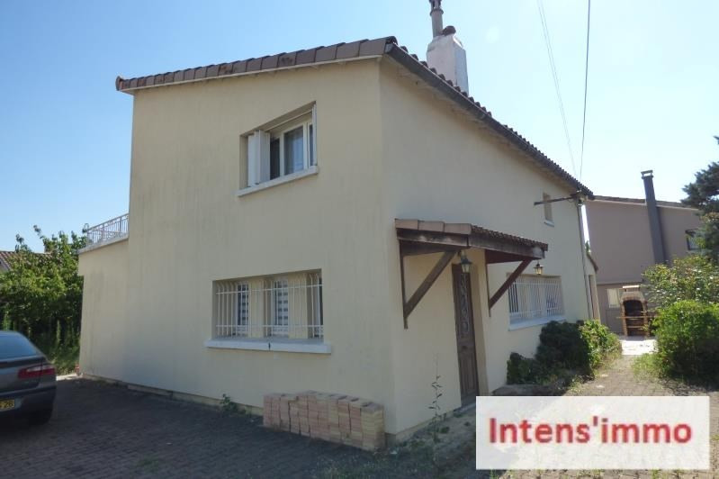 Vente maison / villa Romans sur isere 188 000€ - Photo 1