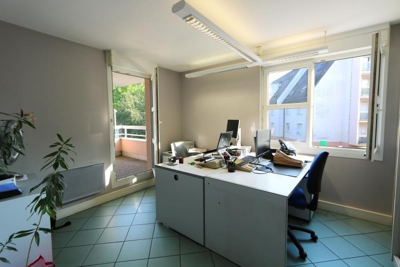 Sale office Strasbourg 169 000€ - Picture 5
