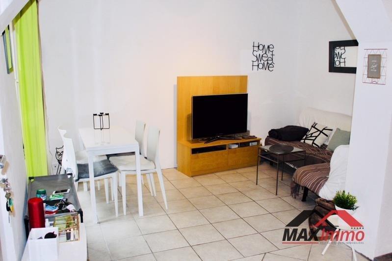 Vente maison / villa Villeneuve les beziers 103000€ - Photo 2