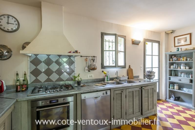 Vente maison / villa Sarrians 525 000€ - Photo 6
