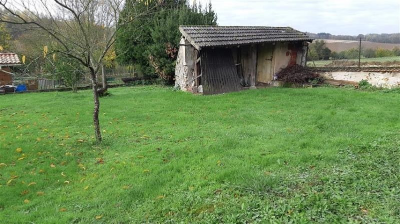 Vente terrain Lizy sur ourcq 116 000€ - Photo 1