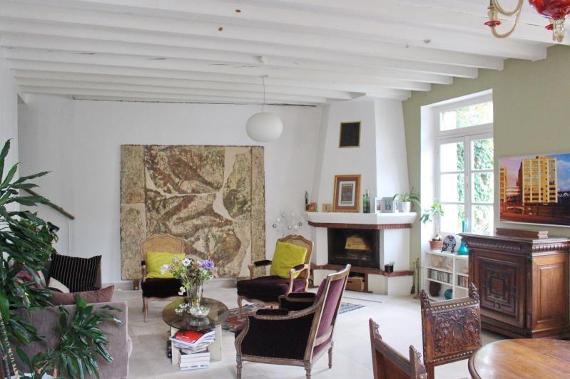 Venta  casa Marly le roi 900000€ - Fotografía 2
