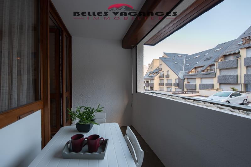 Sale apartment Saint-lary-soulan 67000€ - Picture 9