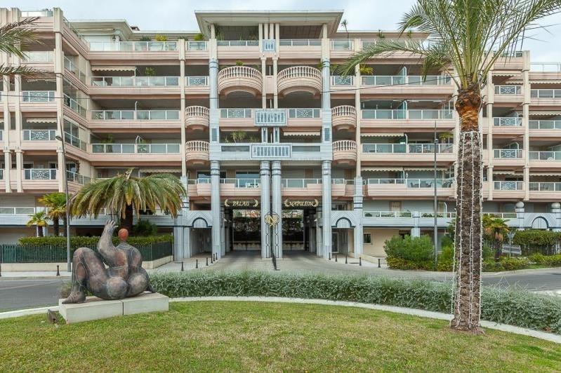 Sale apartment Le golfe juan 210000€ - Picture 15