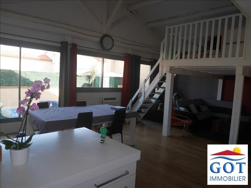 Sale apartment St laurent de la salanque 199 000€ - Picture 4