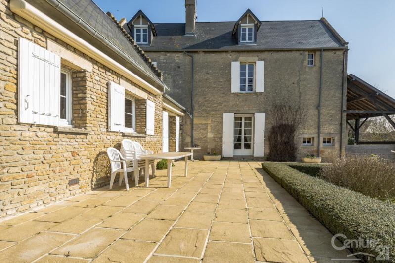 Immobile residenziali di prestigio casa Benouville 580000€ - Fotografia 4