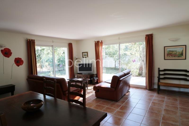 Deluxe sale house / villa Rognes 590000€ - Picture 4