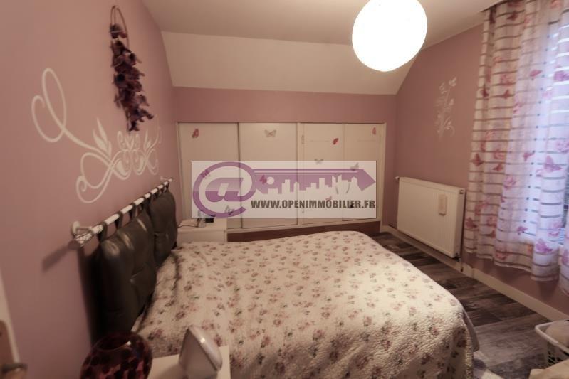 Sale house / villa St gratien 445000€ - Picture 9